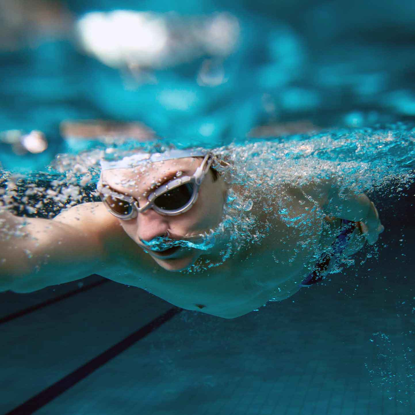 corsi nuoto adulti Cagliari
