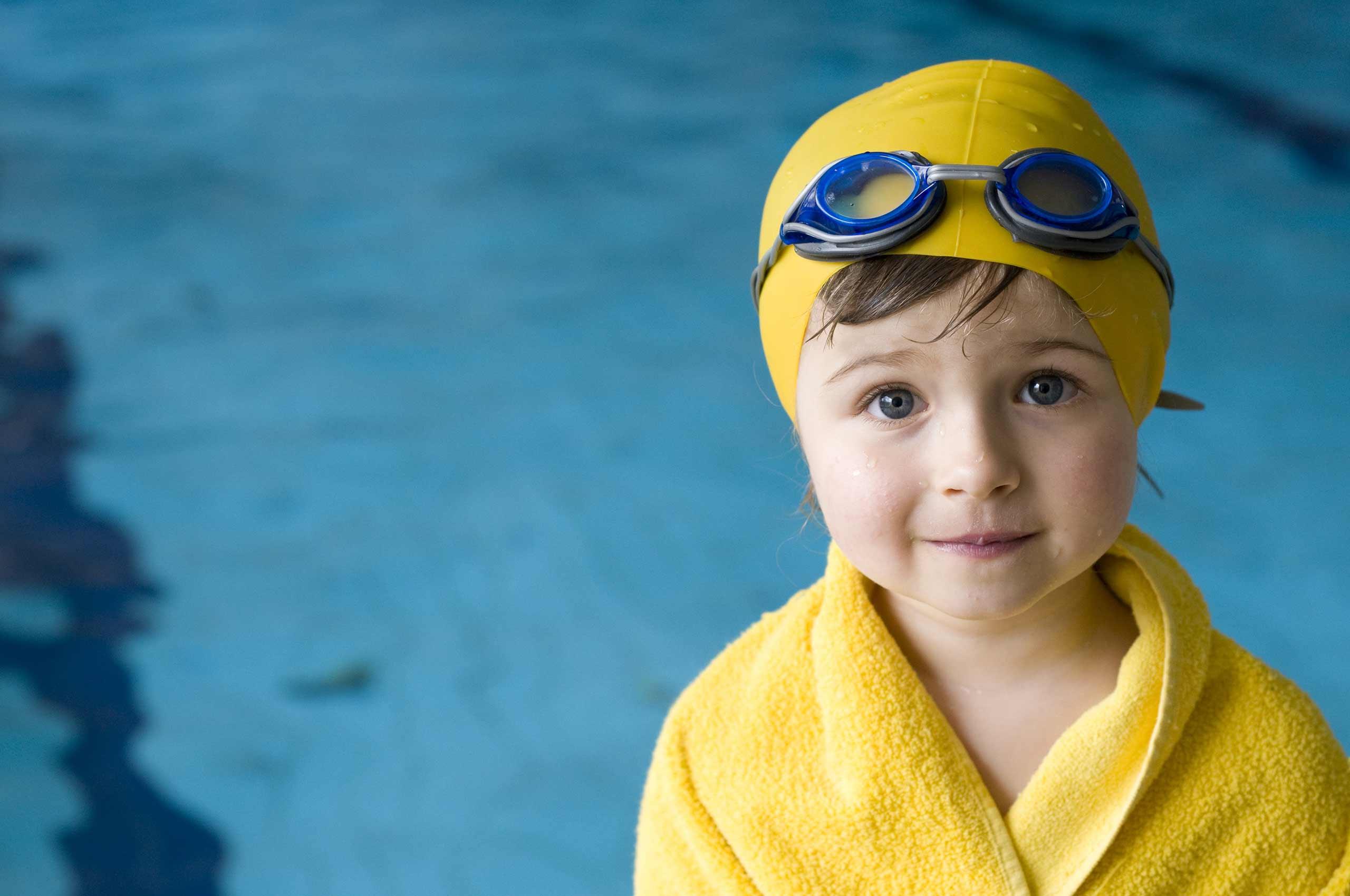 corsi nuoto bambini Cagliari
